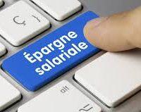 épargne salar
